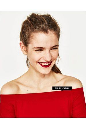 Dames Strapless jurken - Zara STRAPLESS JURK - In meer kleuren beschikbaar