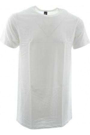 Heren Poloshirts - Alan Red Tshirt 5672