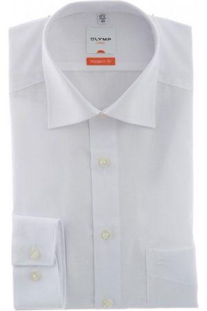 Heren Overhemden - Olymp Overhemd 030069