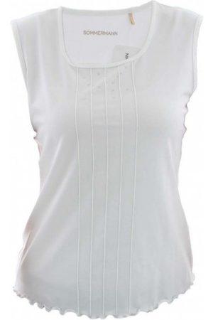 Dames Korte mouw - Sommermann Tshirt korte mouw 656261