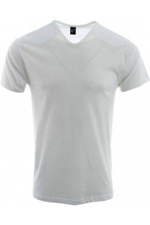 Heren Poloshirts - Alan Red Tshirt 6671