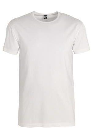 Heren Poloshirts - Alan Red Tshirt 6680