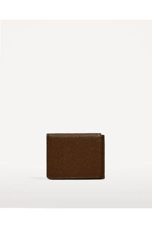 d0725b70b65 Zara heren Portemonnees | KLEDING.nl | Vergelijk & Koop!