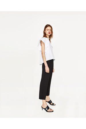 Dames Plooirokken - Zara PLOOIROK MET HOGE TAILLE - In meer kleuren beschikbaar