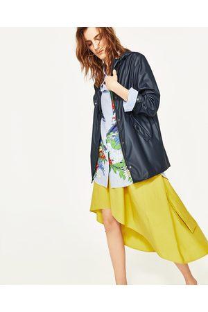 Dames Regenkleding - Zara REGENJAS MET CAPUCHON - In meer kleuren beschikbaar