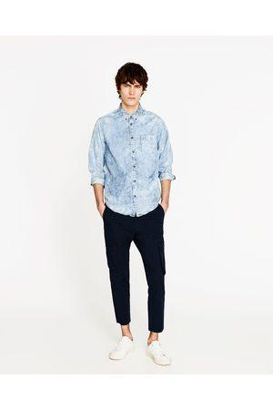 Heren Overhemden - Zara OVERHEMD - In meer kleuren beschikbaar