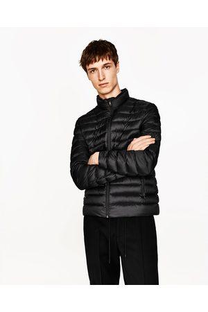 Heren Donsjassen & Gewatteerde jassen - Zara DONSJACK - In meer kleuren beschikbaar