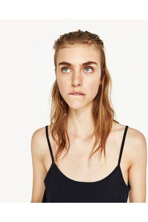 Dames Body's - Zara BODY MET BLOTE RUG - In meer kleuren beschikbaar