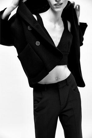 Dames Bh's zonder beugel - Zara TOP IN BRALETTE-STIJL - In meer kleuren beschikbaar