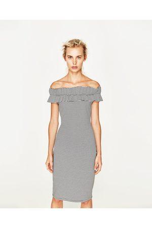 e45a10e7ff7757 Zomer jurken dames Strapless Jurken