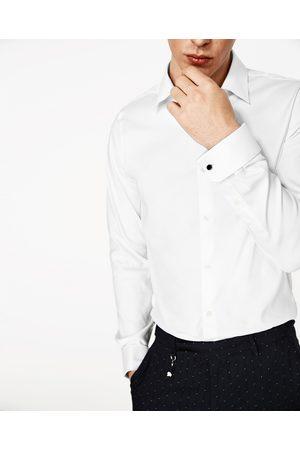 Heren Overhemd Met Manchetknopen.Cufflinks Heren Overhemden Kleding Nl Vergelijk Koop