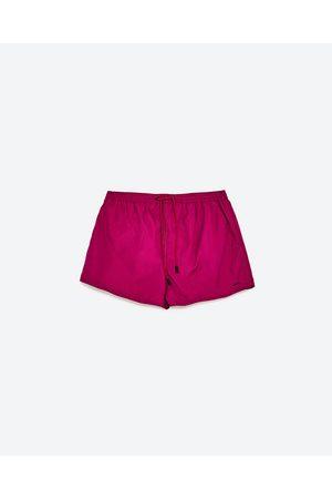 Heren Zwembroeken - Zara EFFEN ZWEMSHORT - In meer kleuren beschikbaar