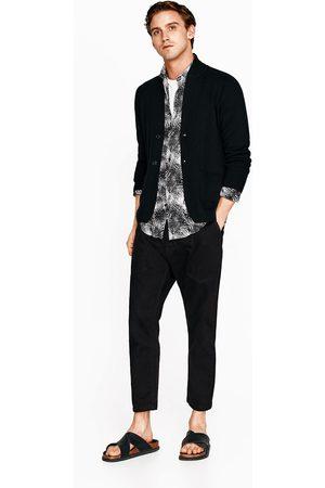 Heren Blazers & Colberts - Zara COMFORTABELE BLAZER - In meer kleuren beschikbaar