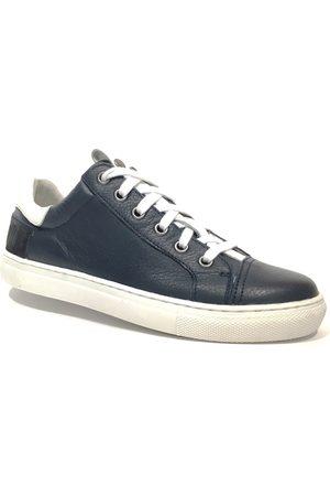 Jongens Sneakers - Track Style 317400 wijdte 5