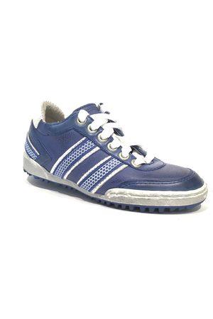 Jongens Sneakers - Track Style 317061 wijdte 2.5