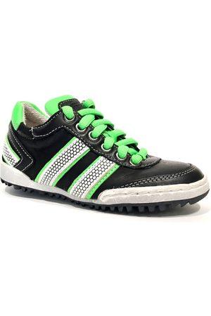 Jongens Sneakers - Track Style 317061 wijdte 3.5