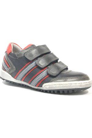 Jongens Sneakers - Track Style 317060 Wijdte 2.5