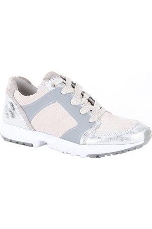Twins Meisjes Sneakers - 316452 wijdte 3,5