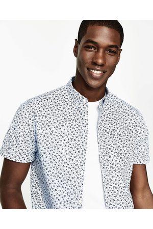 Heren Overhemden - Zara BLOUSE MET BLOEMENPRINT - In meer kleuren beschikbaar