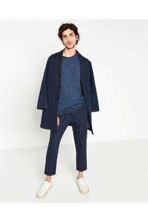 Heren Truien - Zara EFFEN TRICOT TRUI - In meer kleuren beschikbaar