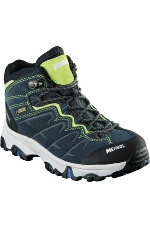 Jongens Outdoorschoenen - Meindl Minnesota Junior GTX
