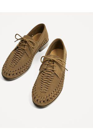 Koop Maat Heren Op Vergelijkamp; SchoenenKleding Zara nl TJlF1cK