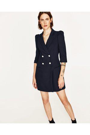 Dames Blazersamp; Vergelijk Zara nl ColbertsKleding Koop In QrECBdxoeW