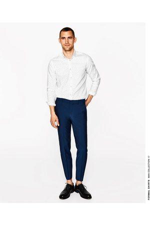 Heren Overhemden - Zara OVERHEMD EASY CARE