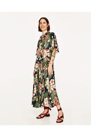Top Zara extra lange dames Jurken | KLEDING.nl | Vergelijk & Koop! @EJ77