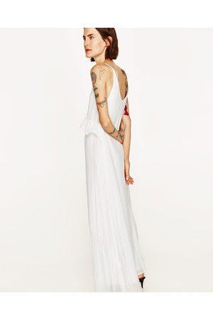 Super Zara extra lange dames Jurken | KLEDING.nl | Vergelijk & Koop! @TA92