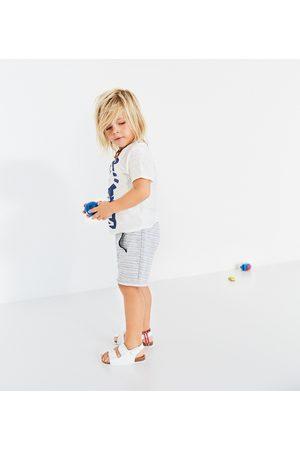 Shirts - Zara T-SHIRT MET TIJGER