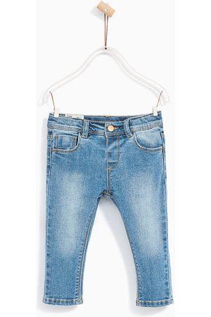 Jeans - Zara BASIC JEANS - In meer kleuren beschikbaar