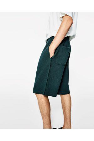 Heren Bermuda's - Zara BERMUDA JOIN LIFE - In meer kleuren beschikbaar