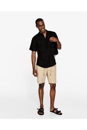 Heren Bermuda's - Zara BERMUDA IN CHINOMODEL - In meer kleuren beschikbaar