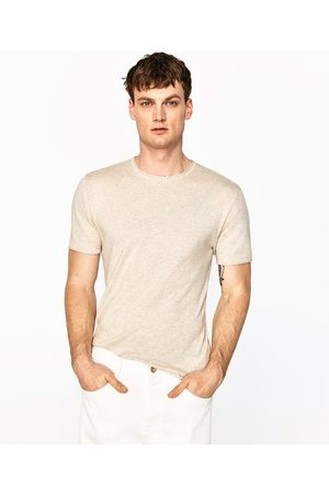 Heren Truien - Zara TRUI MET KORTE MOUWEN - In meer kleuren beschikbaar