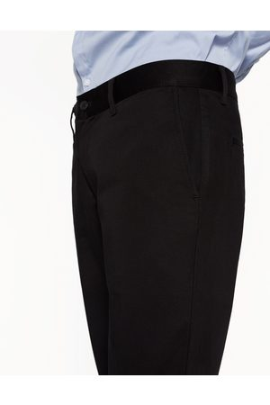 Heren Chino's - Zara KORTE CHINOBROEK - In meer kleuren beschikbaar