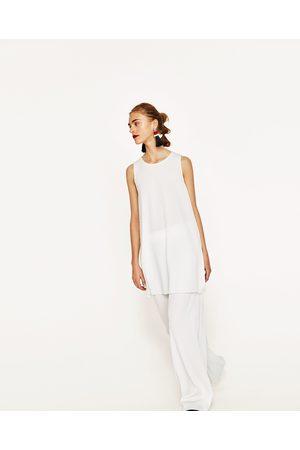 Zara nl TuniekjurkenKleding Koop Vergelijkamp; 0vnOm8Nw