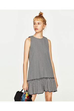 Dames Geprinte jurken - Zara GERUITE JURK