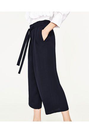 Dames Culottes - Zara CULOTTE-BROEK - In meer kleuren beschikbaar