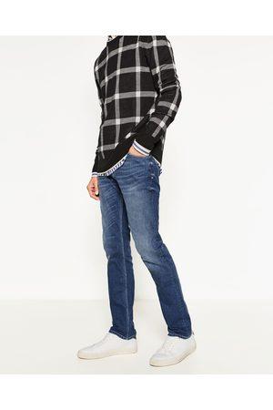 Heren Slim - Zara SLIM FIT DENIM - In meer kleuren beschikbaar