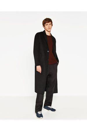 Heren Truien - Zara KABELTRUI - In meer kleuren beschikbaar