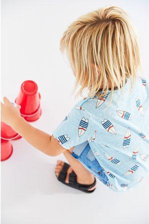Shirts - Zara T-SHIRT MET PRINT - In meer kleuren beschikbaar