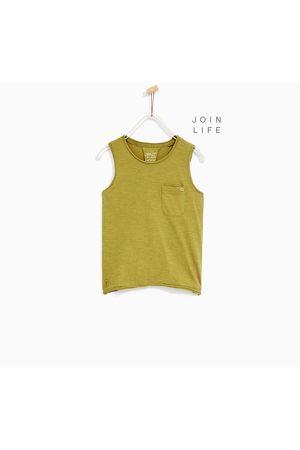 Jongens Tops - Zara BASIC HEMDJE - In meer kleuren beschikbaar