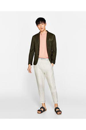 Heren Blazers & Colberts - Zara In meer kleuren beschikbaar