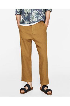 zara wijde heren broeken & jeans | kleding.nl | vergelijk & koop!