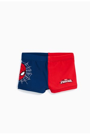Zara ZWEMSHORT SPIDERMAN