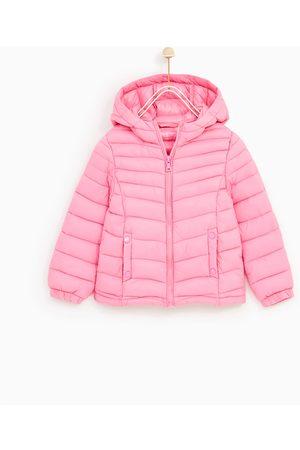 Zara LICHT DONSJACK - In meer kleuren beschikbaar