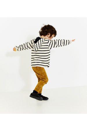Leggings & Treggings - Zara LEGGING DINOSAURUSSEN