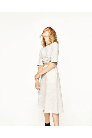 Dames Tops & Shirts - Zara GESTREEPTE TOP