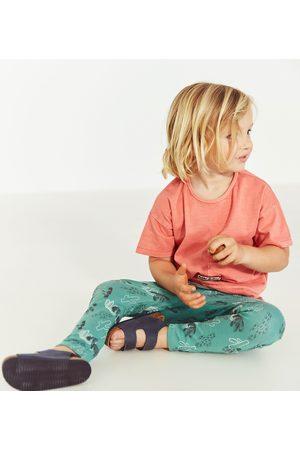 Zara T-SHIRT MET PATCH OP HET BORSTZAKJE